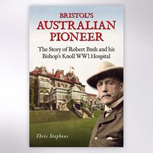 Bristol's Australian Pioneer book