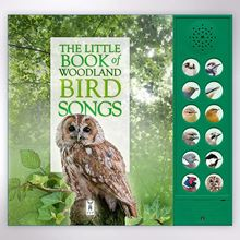 The Little Book of Woodland Birdsongs