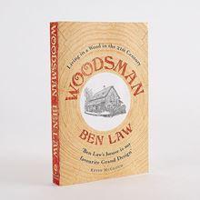 Woodsman book - Ben Law