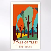 A Tale of Trees book