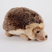 Wilberry Woodland hedgehog soft toy