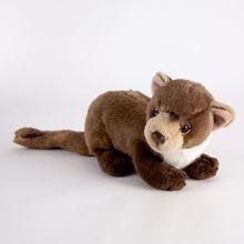 Pine Marten soft toy
