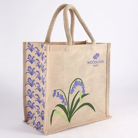 Woodland Trust small bag - bluebells