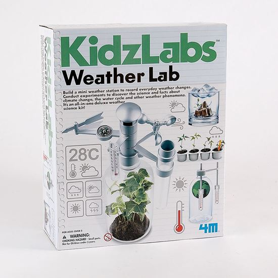 Kidzlabs Weather lab