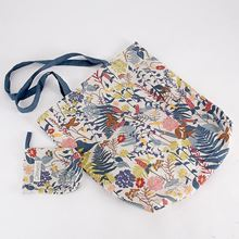 Wildflower packable bag