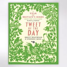 Tweet of the Day: guide based on the Radio 4 series