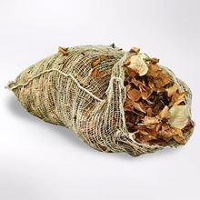 Biodegradable leaf bag