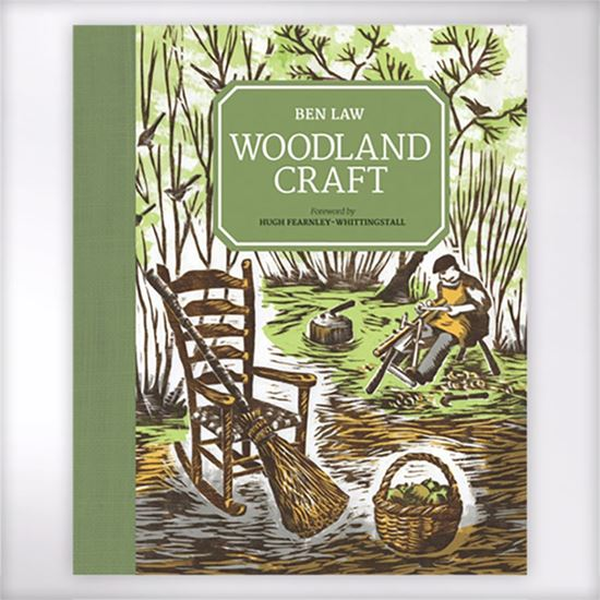 Woodland Craft by Ben Law