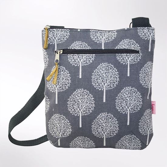 Mulberry Tree Cross Body Bag