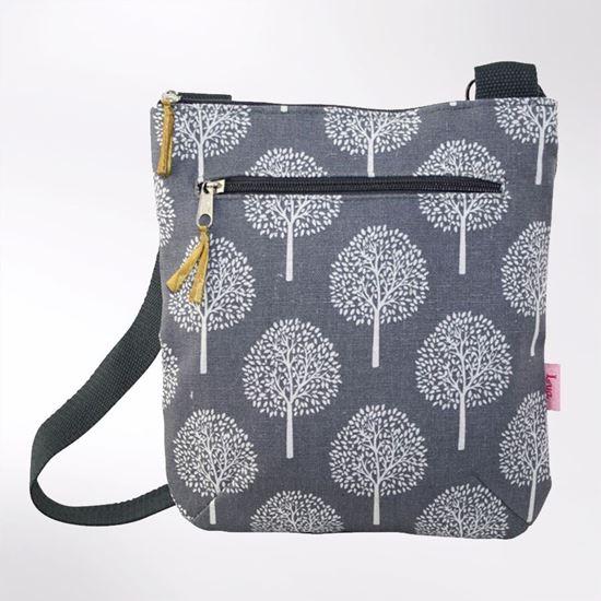 Fair Trade Cross Body Bag