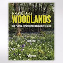 Irreplaceable Woods book