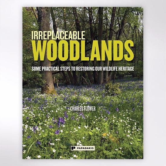 Irreplaceable Woods book