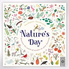 Nature's Day book. Kay Maguire.