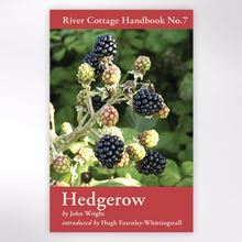 Hedgerow: River Cottage Handbook by John Wright.