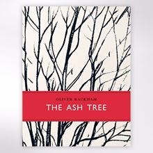 The Ash Tree - Oliver Rackham book