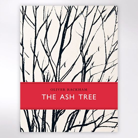 The Ash Tree - Oliver Rackham book