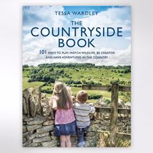 The Countryside book by Tessa Wardley.
