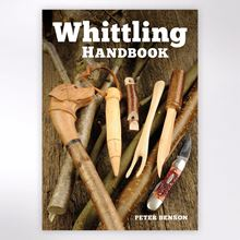 Whittling Handbook by Peter Benson