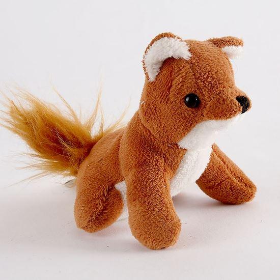 Living Nature baby fox mini buddy