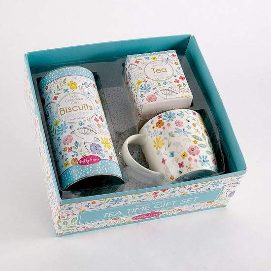 Milly Green gift set