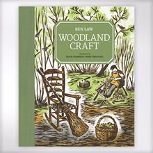 Woodland Craft book