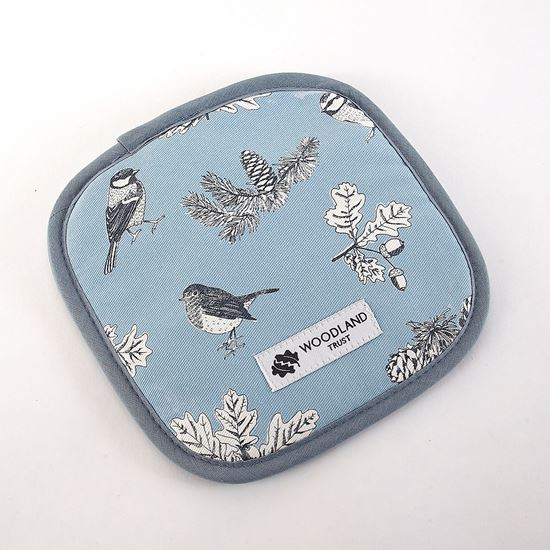 Woodland Trust Little Birds Pot Holder