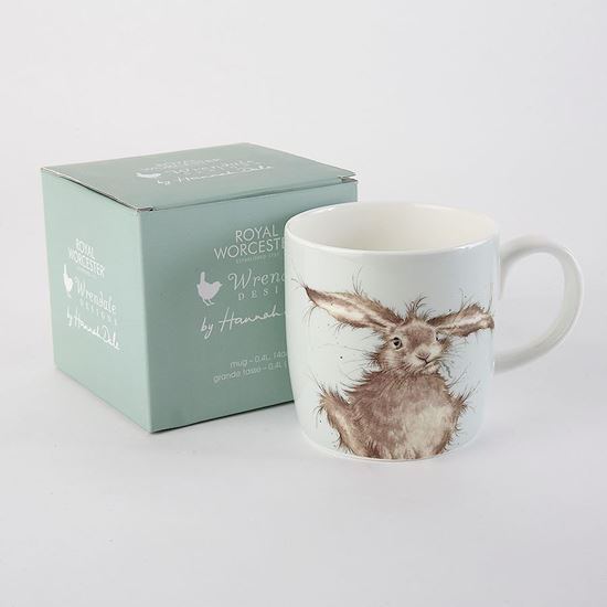 Wrendale Designs Hare Mug