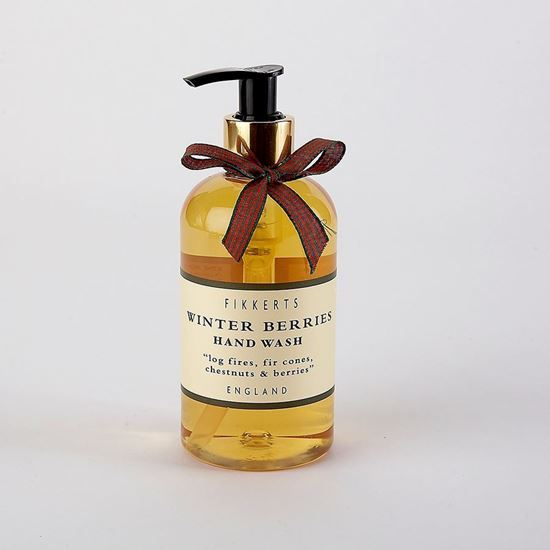 Winter Berries Hand Wash