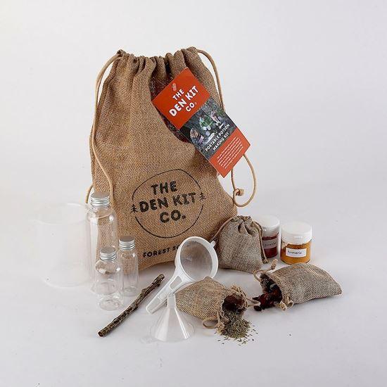 Portable Potion Making Kit