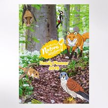 Nature Detectives 2019 family planner