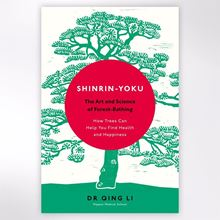 Picture of Shinrin-Yoku The Art and Science of Forest Bathing