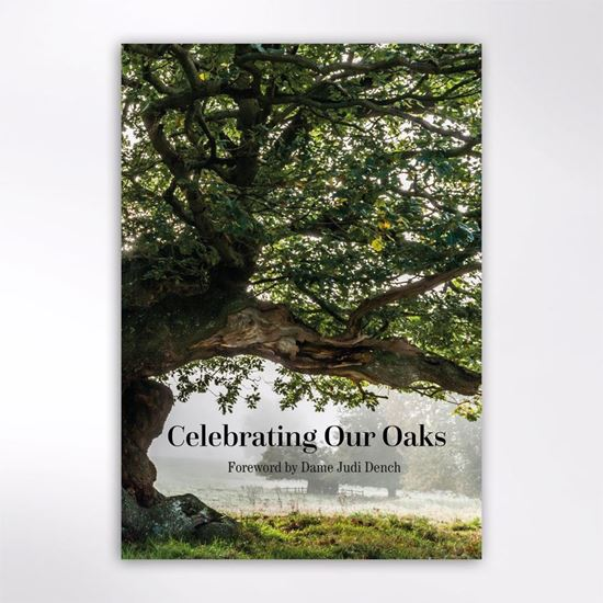 Picture of Celebrating Our Oaks book