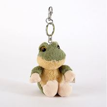 Picture of Floyd the frog keyring