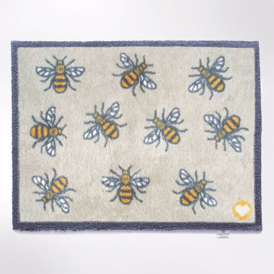 Picture of Bee mat