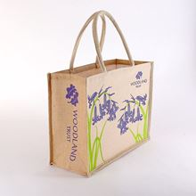 Picture of Woodland Trust bluebell shopper