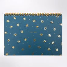 Picture of Bee Happy large weekly planner