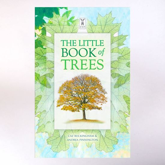 Picture of The Little Book of Trees