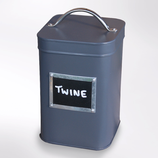 Picture of Blackboard storage tin