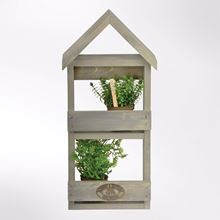 Picture of Large wall planter house