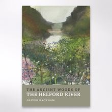 Picture of The Ancient Woods of the Helford River book