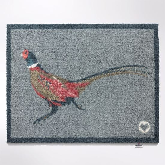 Picture of Pheasant mat