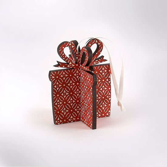 Picture of 3D hanging gift