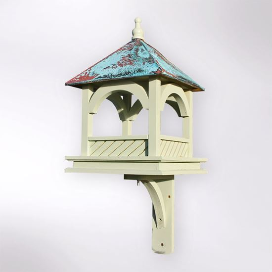 Picture of Bempton bird table with bracket