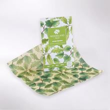 Picture of Woodland Trust food beeswax wrap