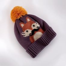 Picture of Children's fox hat