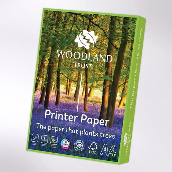 Picture of Woodland Trust printer paper