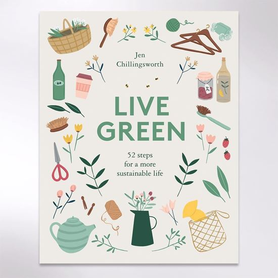 Picture of Live Green