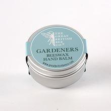 100% preservative free gardeners hand balm