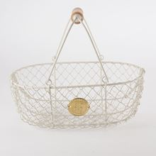 Sophie Conran small white basket
