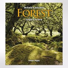 Britain's Ancient Forest, Legacy and Lore